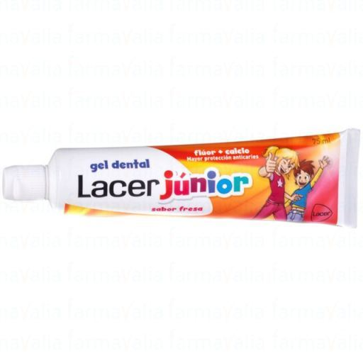 lacer-lacer-junior-erdbeer-gel-75-ml