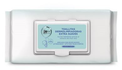 be-extra-weiche-dermolimp-moist-wipes-72-stk