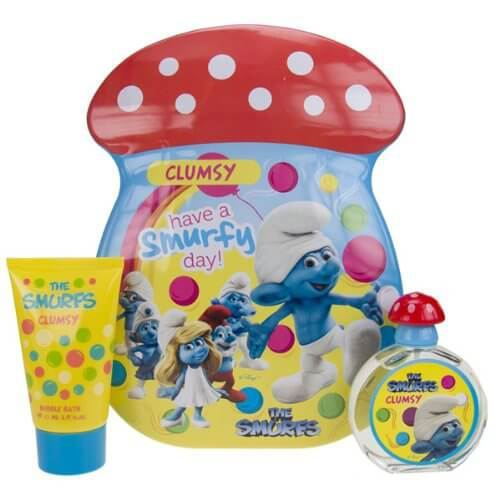 cartoons-schlumpfe-clumsy-eau-de-toilette-50-ml-gel-75-ml
