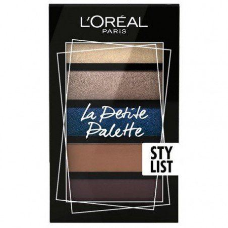 L`oreal Paris Make Up Sombra De