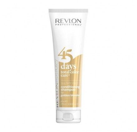 revlon-45-days-conditioner-and-shampoo-for-golden-blondes-275-ml-275