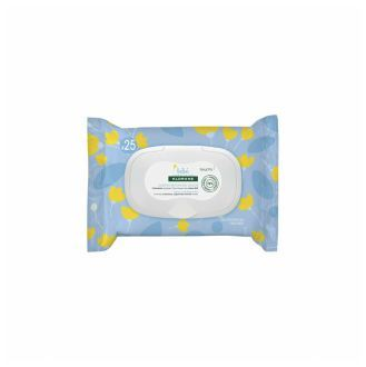 klorane-cleaning-wipes-25-units