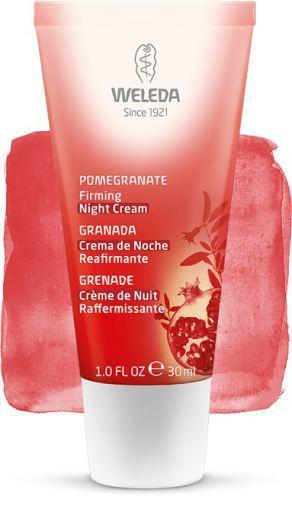 weleda night cream review