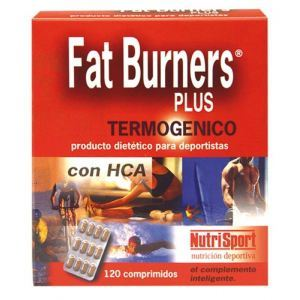 fat burner termogenico