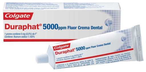 Colgate Toothpaste 5000 with 51 gr