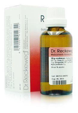 dr reckeweg para orinar con frecuencia