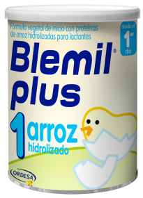 precio de leche blemil plus 2 arroz hidrolizado