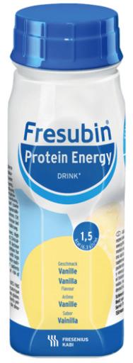 fresubin protein energy drink