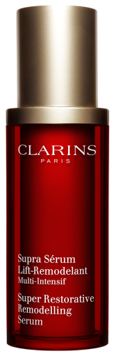 Clarins Serum Super Restorative Remodeling 30 Ml