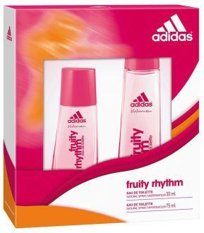 Determinar con precisión Ambientalista A la meditación  Adidas Woman Fruity Estuche (Colonia 75 ml Vap + Vap 30 ml)