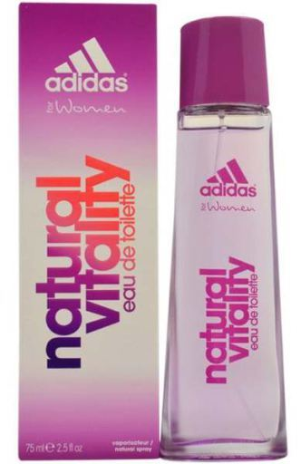 Al aire libre Restaurar cargando  Adidas Natural Vitality