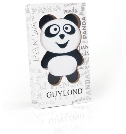 Guylond Paris Panda Makeup Case