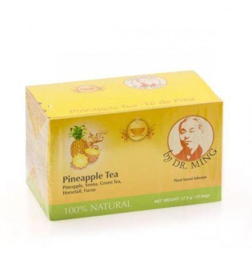 Chinesischer Tee zum Abnehmen von Doktor Ming