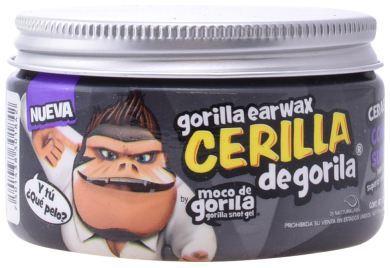 Moco De Gorila Cera Gel Control Superior 100 Gr