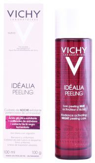 vichy night peeling