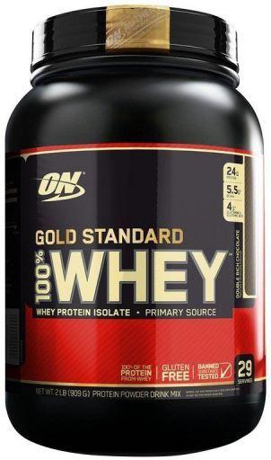 whey golden standard