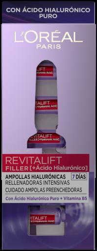 L Oréal Paris Derex Revitalift Filler Ampollas