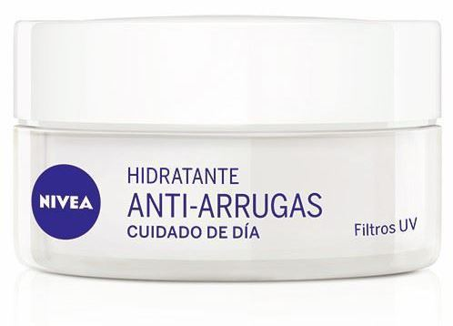nivea moisturizing day cream